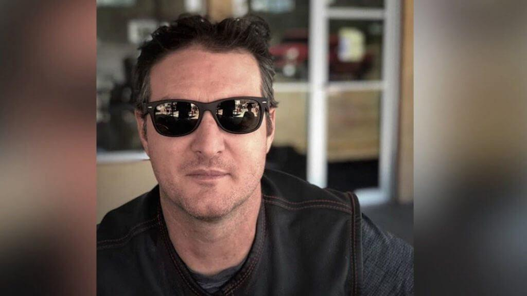 chris osman - Famous Navy SEAL released from police custody and sent back to the U.S.