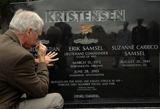 Erik S. Kristensen SEAL - Legacy