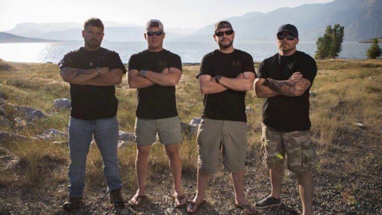 American Veterans to Row Across Atlantic Ocean in Talisker Whisky Atlantic Challenge 1