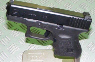 Glock 26: Why it is so dangerous?