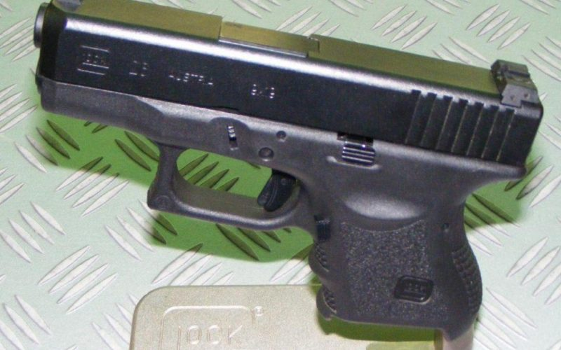 Why the Glock 26 Is So Dangerous 2020 image
