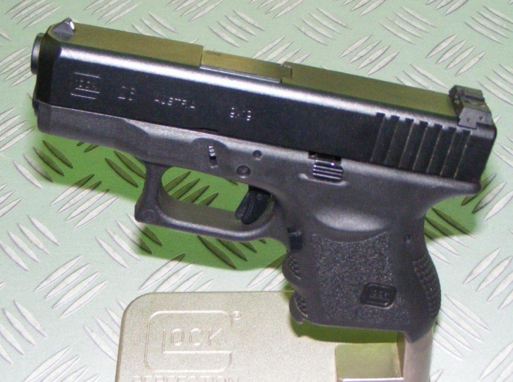 glock 26 - Why the Glock 26 Is So Dangerous