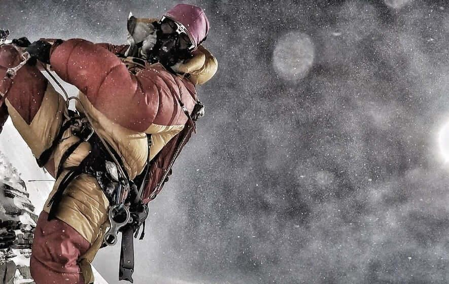 british gurkha Nirmal Purja - Ex-special forces operator in record-breaking mountain climbing bid
