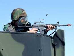 Introducing the CAR-15: America's Ultimate 'Commando' Rifle?