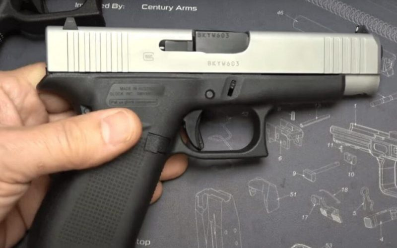 Could This Be the Best Gun Glock Ever Made? 2020 image