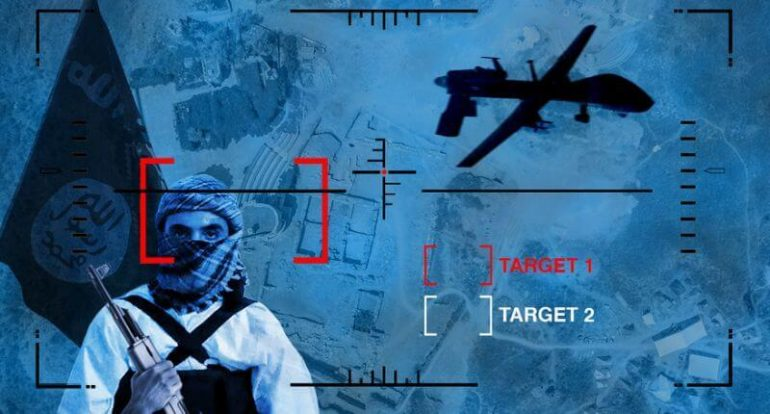 illustration echo company 770x414 - How a secretive special ops unit decimated ISIS
