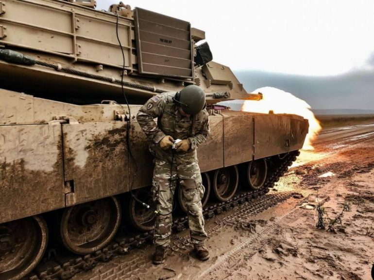 remote fire tank 770x578 - These 5 Reasons Prove Nothing Can Stop the U.S. Army