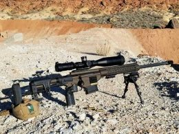 Ruger's Precision Rifle Is One of the World's Best For Too Many Reasons To Count 2020 image