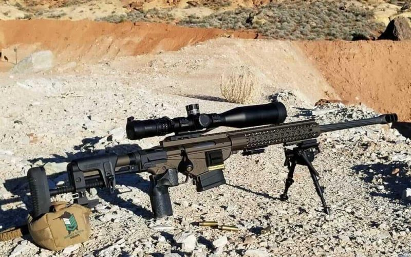 Ruger's Precision Rifle Is One of the World's Best For Too Many Reasons To Count