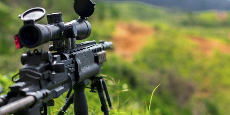 sniper rifle illustration 770x387 - Russia's New Sniper Rifle to Have NATO Calibers