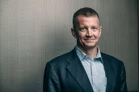 Blackwater Founder Erik Prince Is Back In Business 3