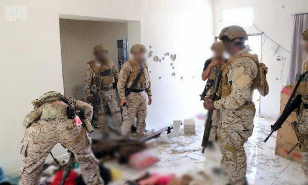 How Saudi special forces captured Yemen's ISIS leader in daring 10-minute raid 3