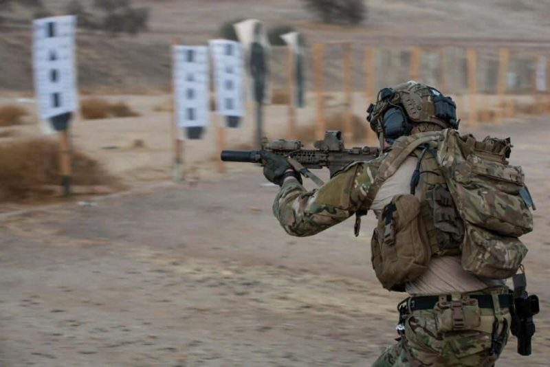 New 75th Ranger Regiment Recruitment Video
