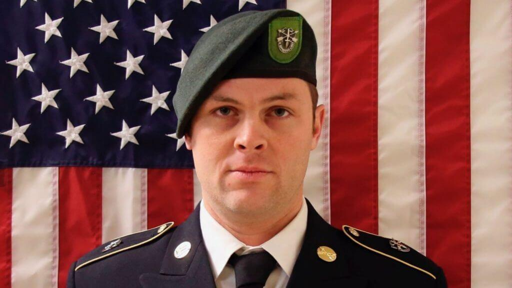 Green Beret medical sergeant dies in Afghanistan 12