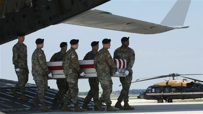 US Soldier Killed in Afghanistan 5