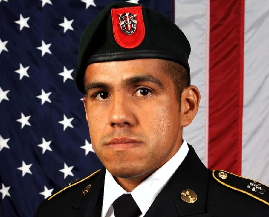 Green Beret killed in Afghanistan was decorated war veteran 10