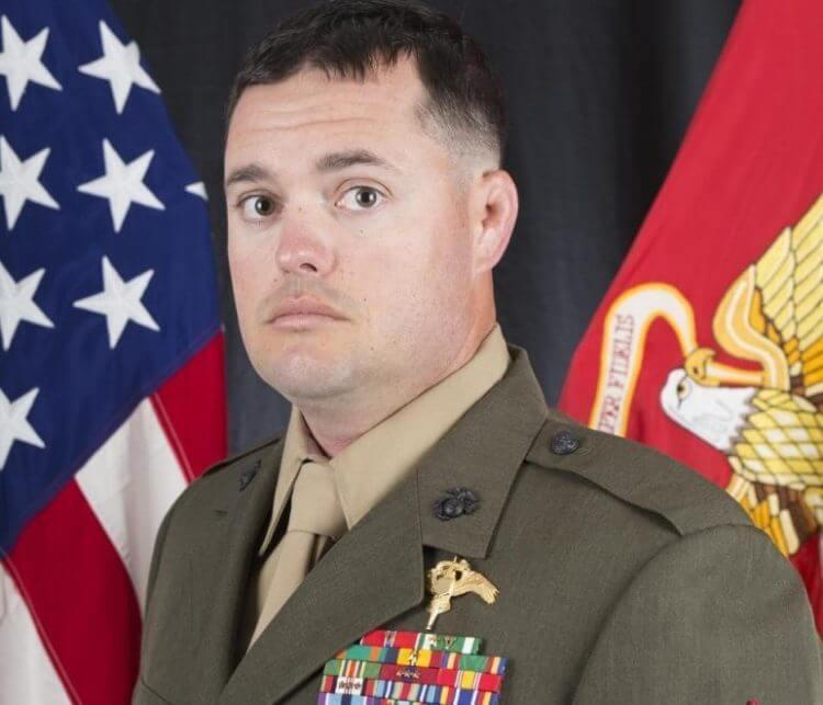 Marine Raider Killed in Action in Iraq 1