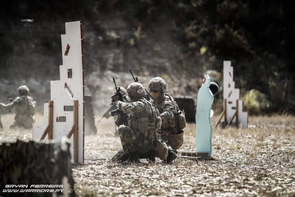 Portuguese Special Operations Forces get new guns - FN SCAR and FN Minimi 2020 image