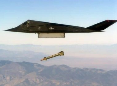 Is military stealth technology useless? 2020 image