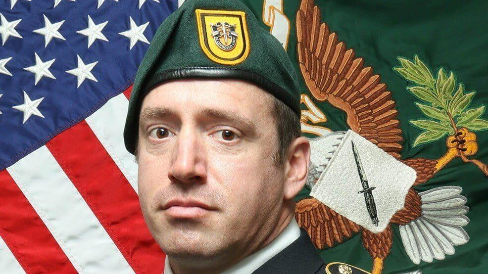 Green Beret killed in action in Afghanistan has been identified 8