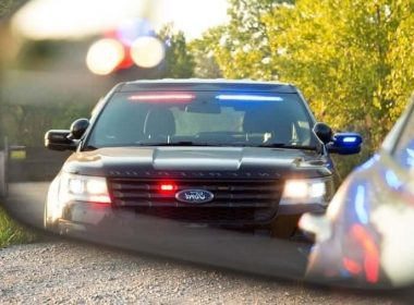 Why all cops do the same things when they pull you over? 2020 image