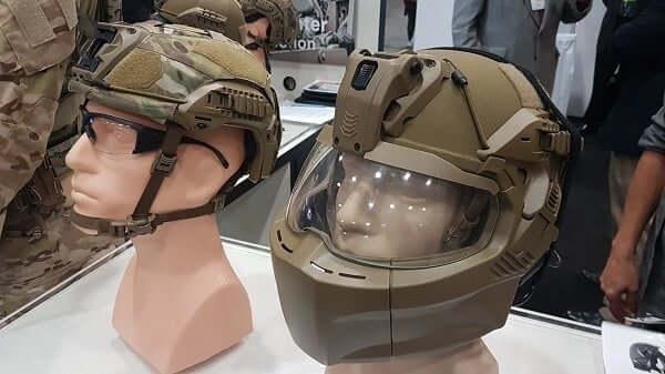 3M Ballistic Helmet Portfolio Pushes the Boundaries of Technology to Save Lives 1