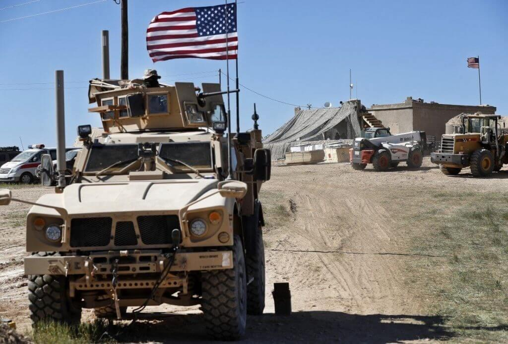How Controlling Syria's Oil Serves Washington's Strategic Objectives? 4