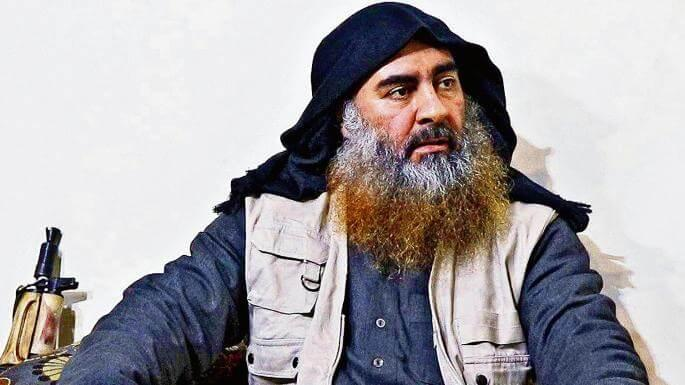 The Missing Pieces of Al-Baghdadi's Execution Puzzle 3