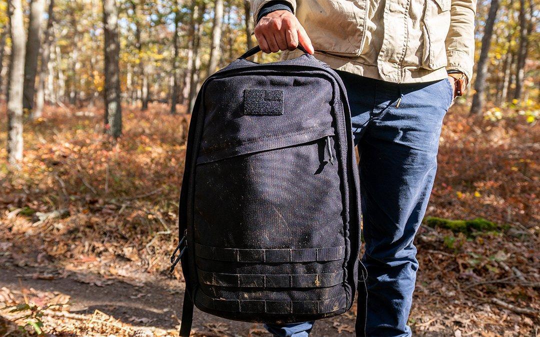 GoRuck GR1 Backpack