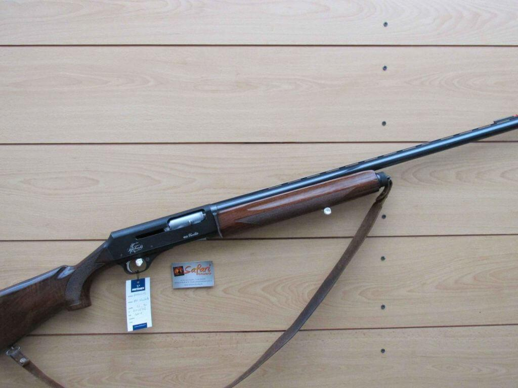 Luigi Franchi Model 610 shotgun