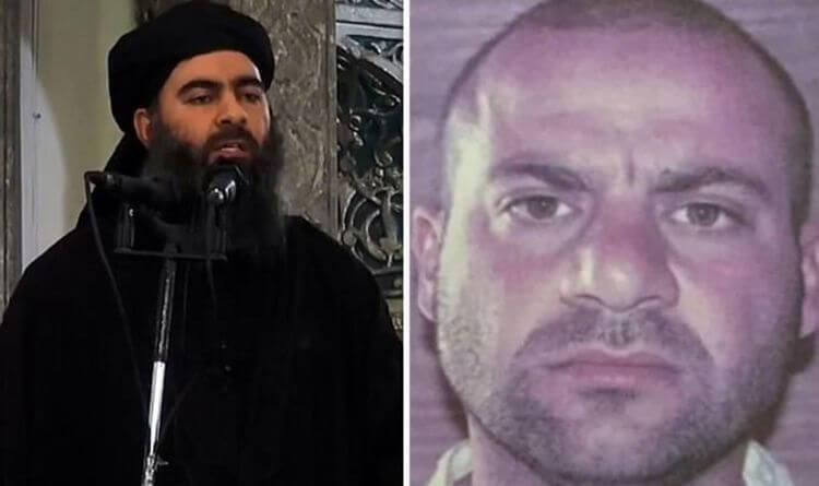 Al-Baghdadi's Successors and Islamic State's Affiliates 8