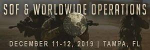 SOF & WORLDWIDE OPERATIONS