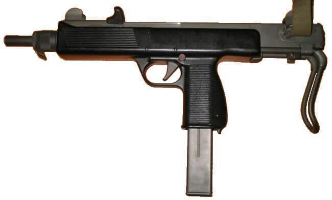 Steyr MPi 69 1