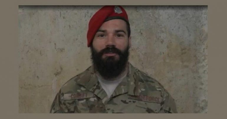 Missing SOF operator identified as Dallas Native 1