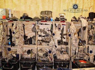 DEVGRU Special Operations Team Room