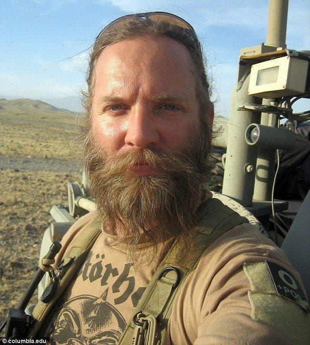 Jason Everman may not be a household name, but Soundgarden and Nirvana are, and Jason served in the 3rd Special Forces Group (Airborne) after having played in both of those bands.