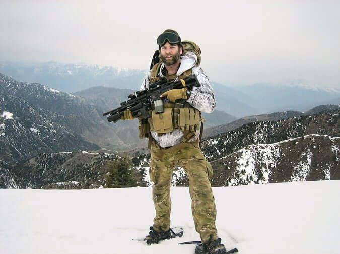 Jason Everman: From a rock star to the Army Ranger and Green Beret