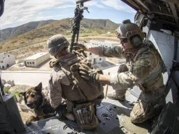 Marine Raiders (MARSOC Raiders) have long and extensive selection and training