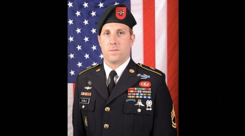 Pentagon identified Green Beret killed in Afghanistan 4