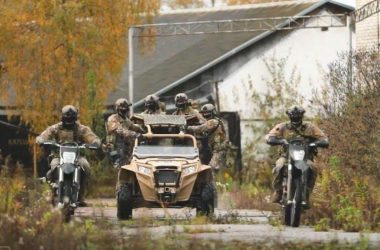 NATO Special Operations Forces 6
