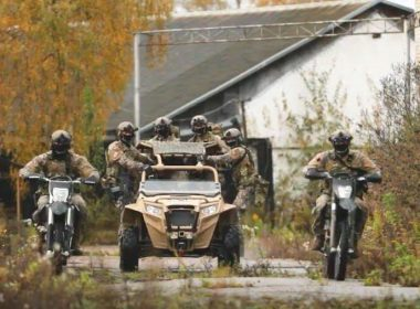 NATO Special Operations Forces 2020 image