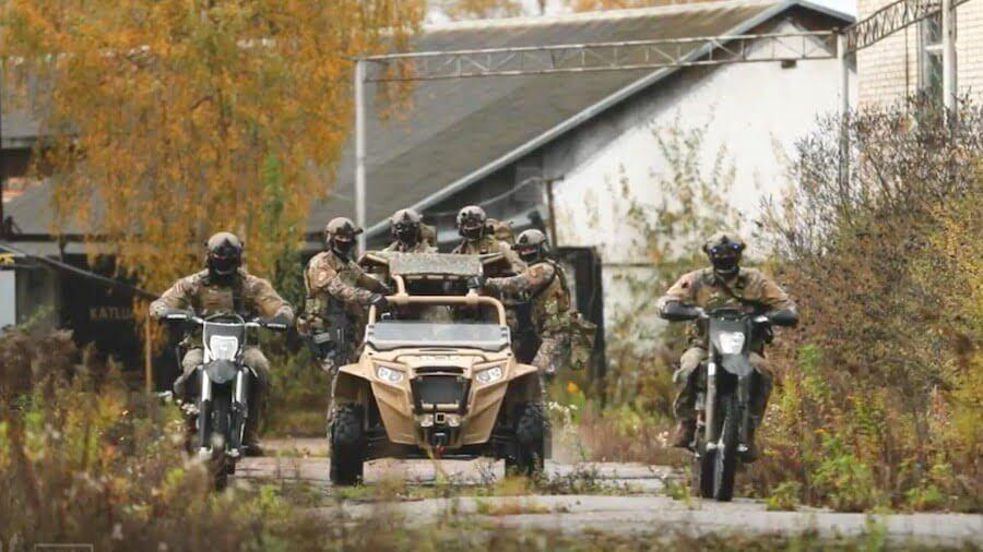NATO Special Operations Forces 1