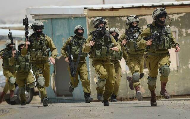 IDF Special Operations Forces are considered among the best trained in the world
