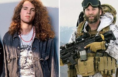 Jason Everman: From a rock star to Special Forces 5