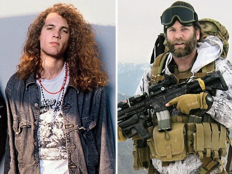 Jason Everman: From a rock star to Special Forces 2