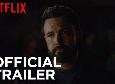Netflix's Triple Frontier and tactical aspects