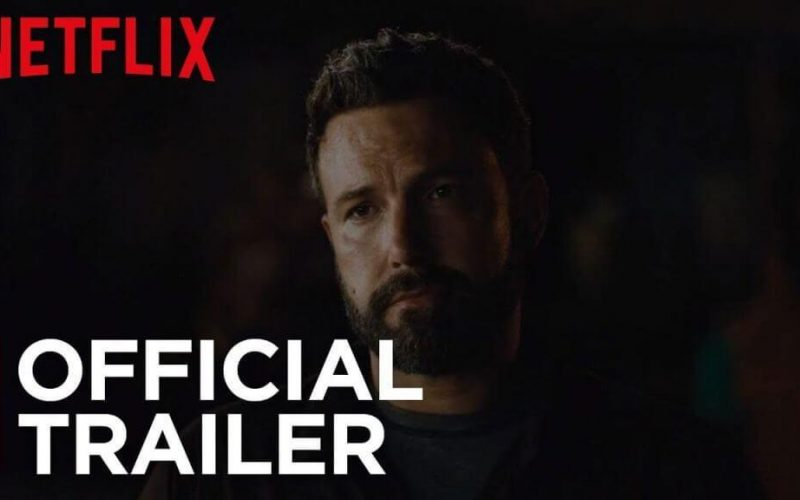 Netflix's Triple Frontier and tactical aspects 6