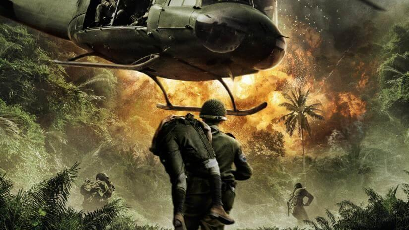 The Last Full Measure - finally a war story worth watching 1