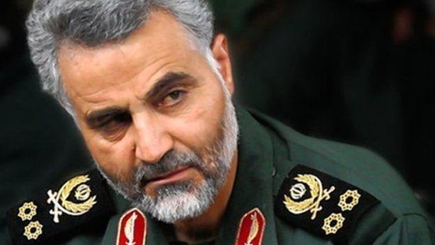Iranian Top General Qasem Soleimani Killed in U.S. Airstrike 1