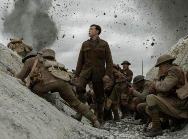 Best War Movies: 1917 (2019)